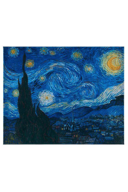 MuseARTa - Ručník Vincent van Gogh Starry Night (2-pack) vícebarevná