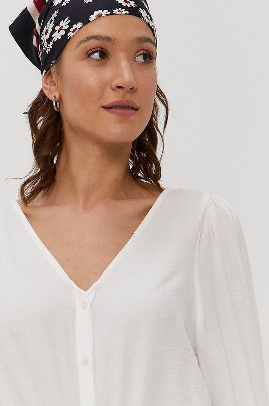 biały Vila - Koszula