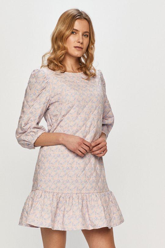 Jacqueline de Yong - Šaty ružová