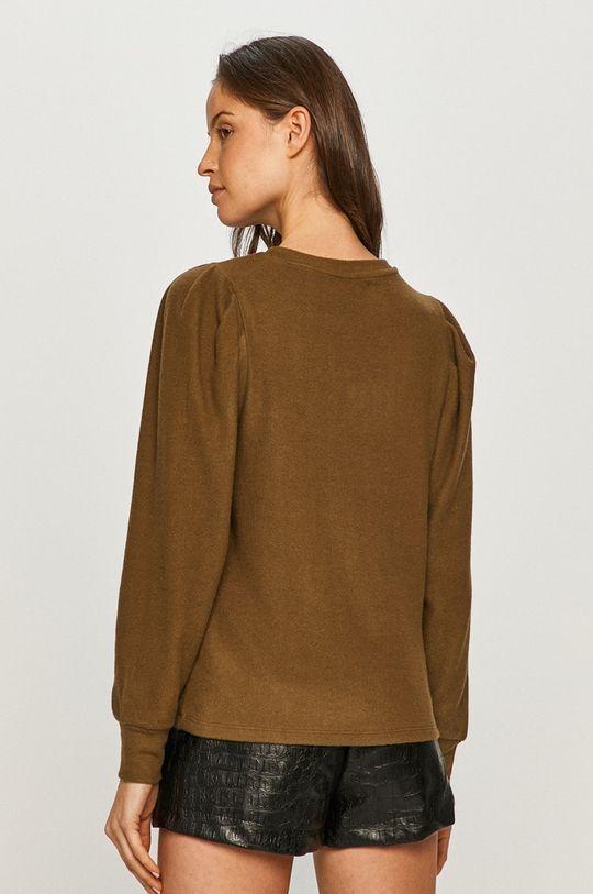 Vero Moda - Sweter 3 % Elastan, 42 % Poliester, 55 % Wiskoza
