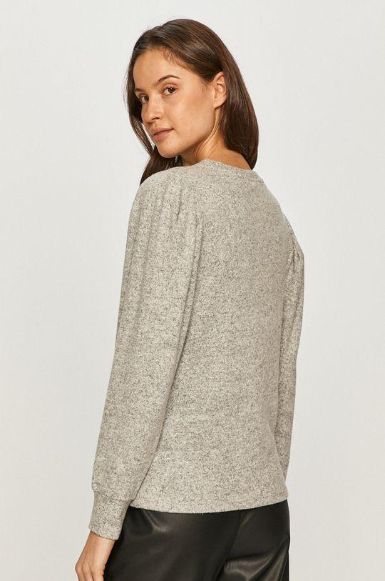 Vero Moda - Sveter  3% Elastan, 42% Polyester, 55% Viskóza