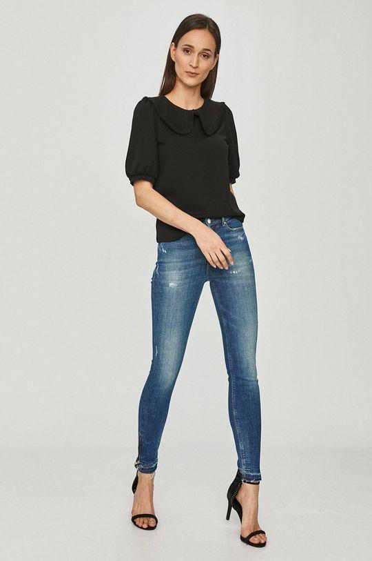 Jacqueline de Yong - Bluza negru