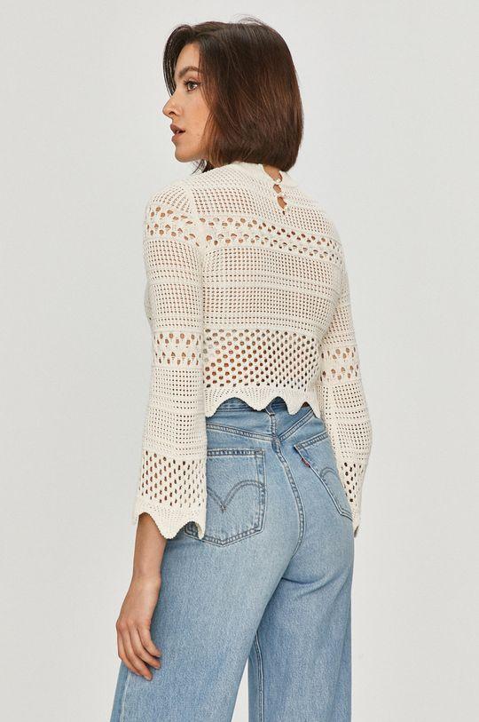 Guess - Sweter 50 % Akryl, 50 % Bawełna