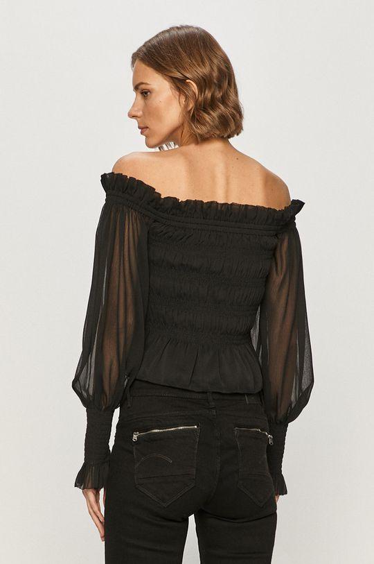 AllSaints - Bluzka LARA Podszewka: 100 % Bawełna, Materiał zasadniczy: 100 % Poliester