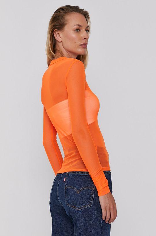 Calvin Klein Jeans - Halenka  8% Elastan, 92% Polyamid