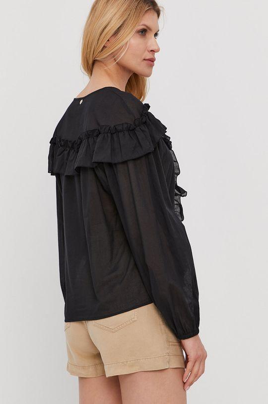 Liu Jo - Бавовняна блузка  100% Бавовна