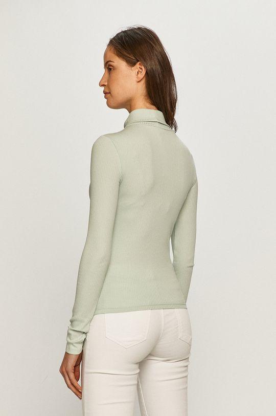 Tally Weijl - Tričko s dlhým rukávom  95% Bavlna, 5% Elastan