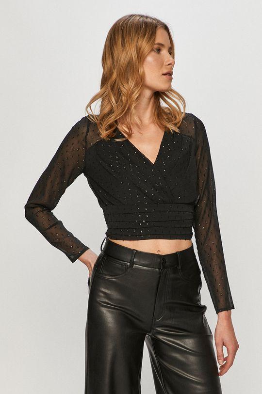 negru Tally Weijl - Bluza De femei