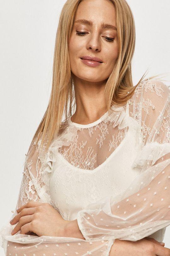 biały Tally Weijl - Bluzka