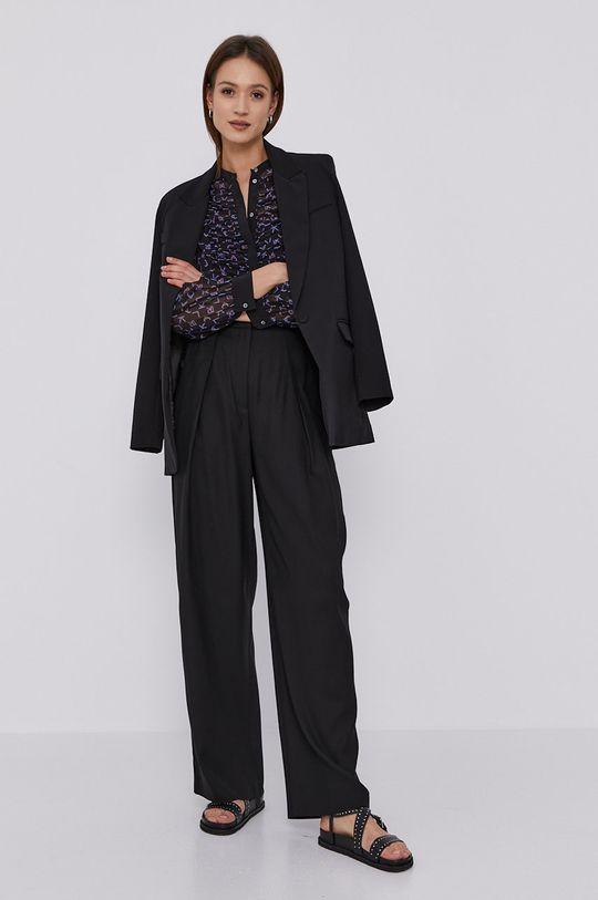Karl Lagerfeld - Košile  Podšívka: 100% Polyester Hlavní materiál: 100% Hedvábí