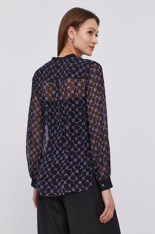 černá Karl Lagerfeld - Košile