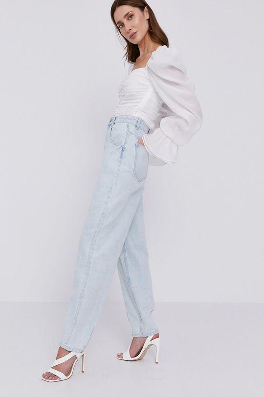 Miss Sixty - Bluzka biały