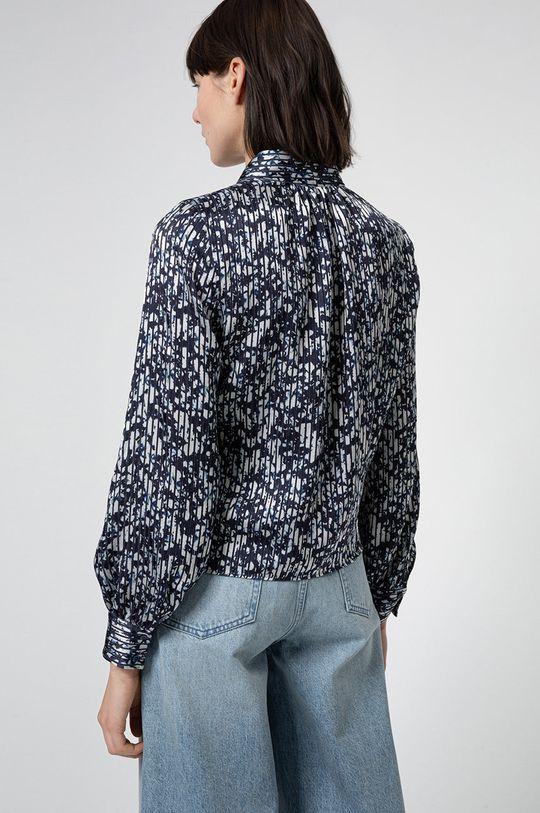 Hugo - Košile  33% Polyester, 67% Viskóza
