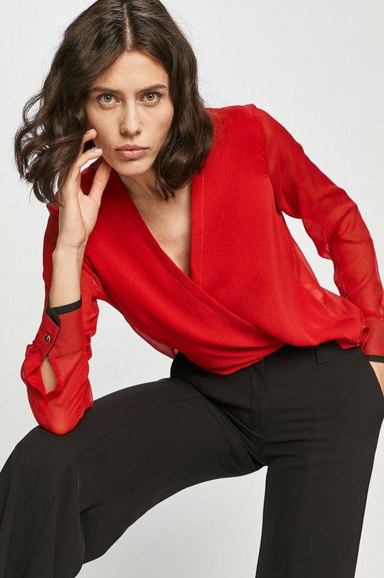 rosu Dkny - Bluza De femei