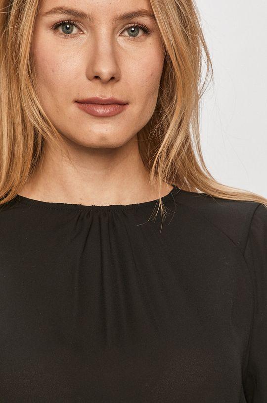 czarny Vero Moda - Bluzka