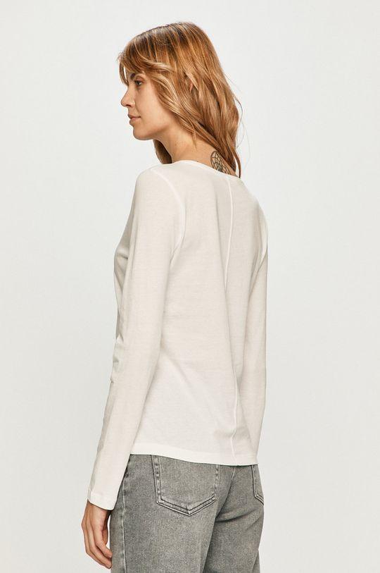 Tommy Hilfiger - Tričko s dlouhým rukávem  100% Organická bavlna