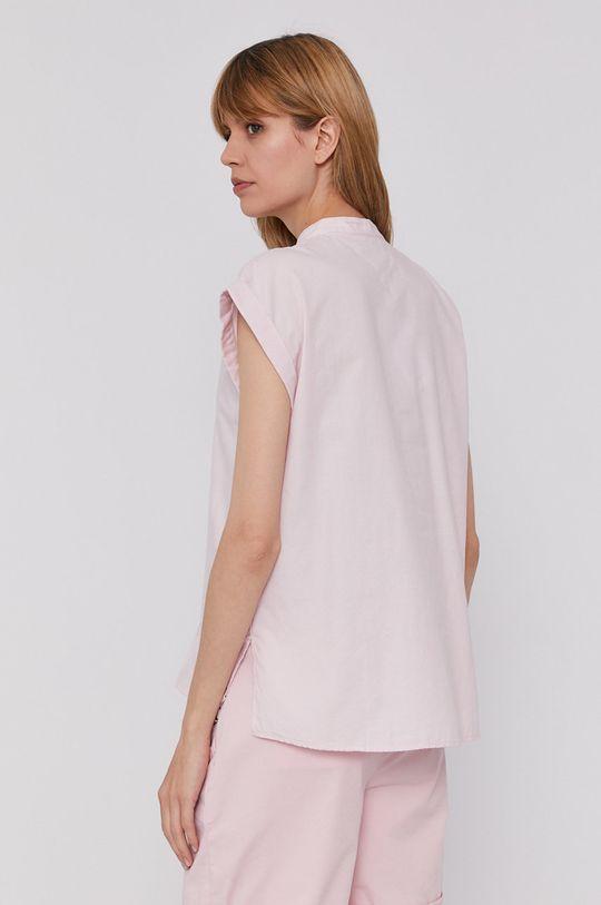 Tommy Hilfiger - Bavlněné tričko  100% Organická bavlna
