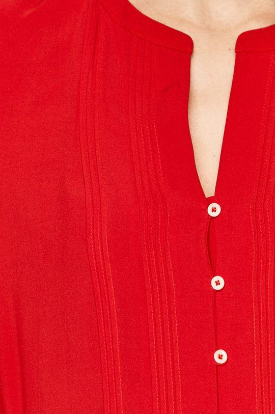 Tommy Hilfiger - Košile červená