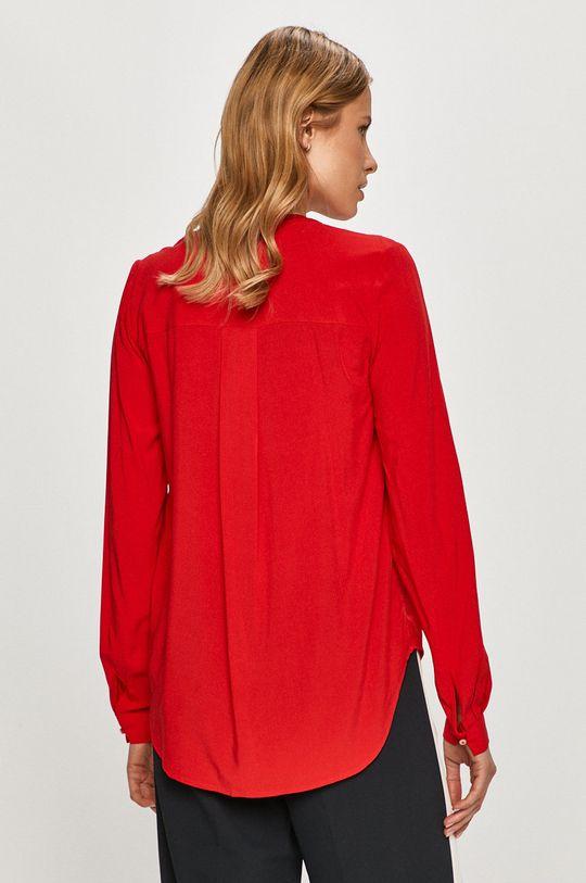 červená Tommy Hilfiger - Košile