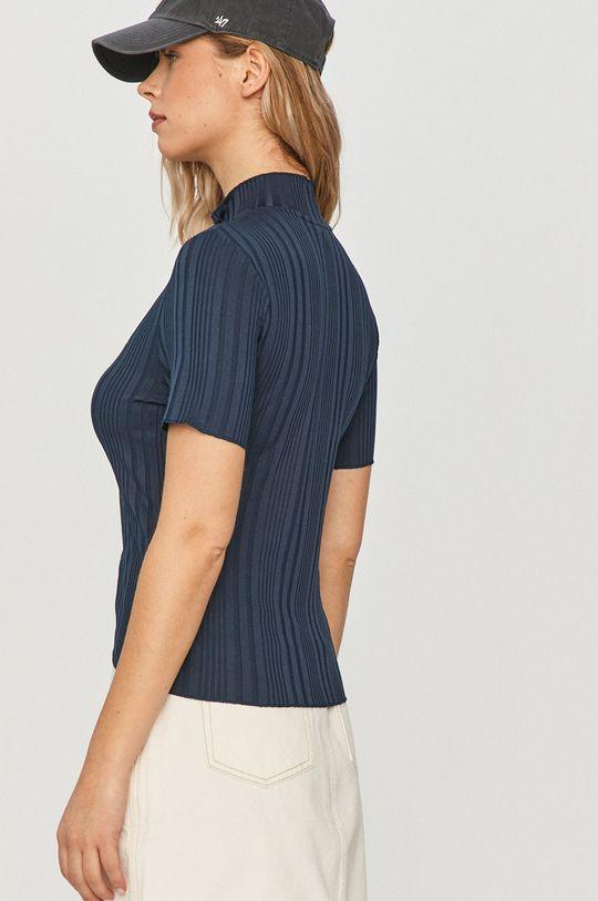 Tommy Jeans - Tričko  2% Elastan, 98% Polyester