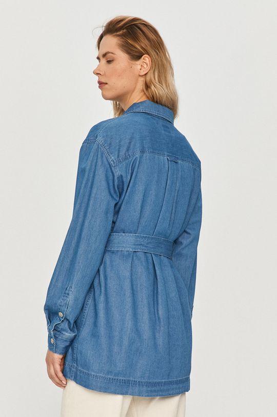 Tommy Jeans - Šaty  65% Bavlna, 35% Lyocell