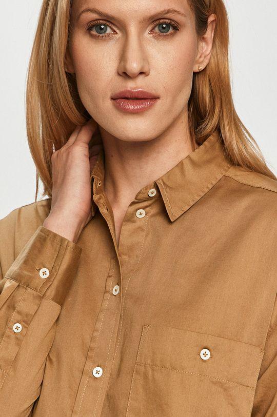hnedá Marc O'Polo - Košeľa