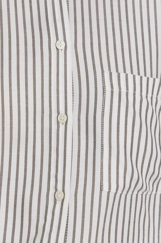 Marc O'Polo - Koszula jasny szary