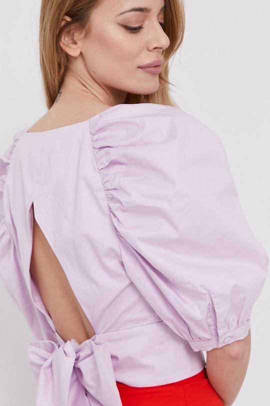 Bardot - Bluzka bawełniana