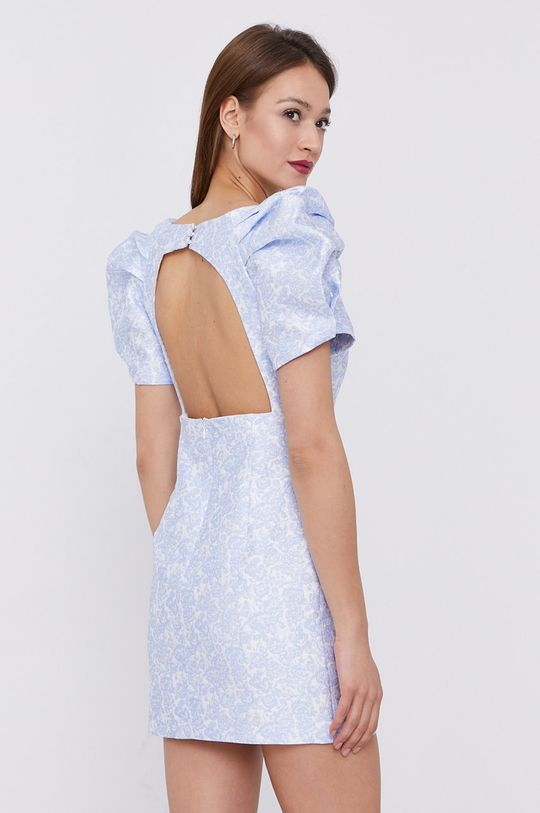 Bardot - Šaty  Podšívka: 5% Elastan, 95% Polyester Základná látka: 100% Polyester