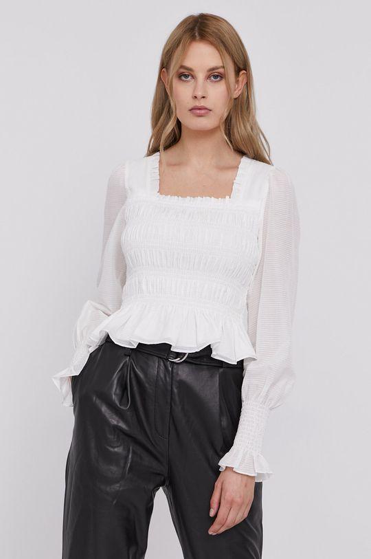 biały AllSaints - Bluzka Damski