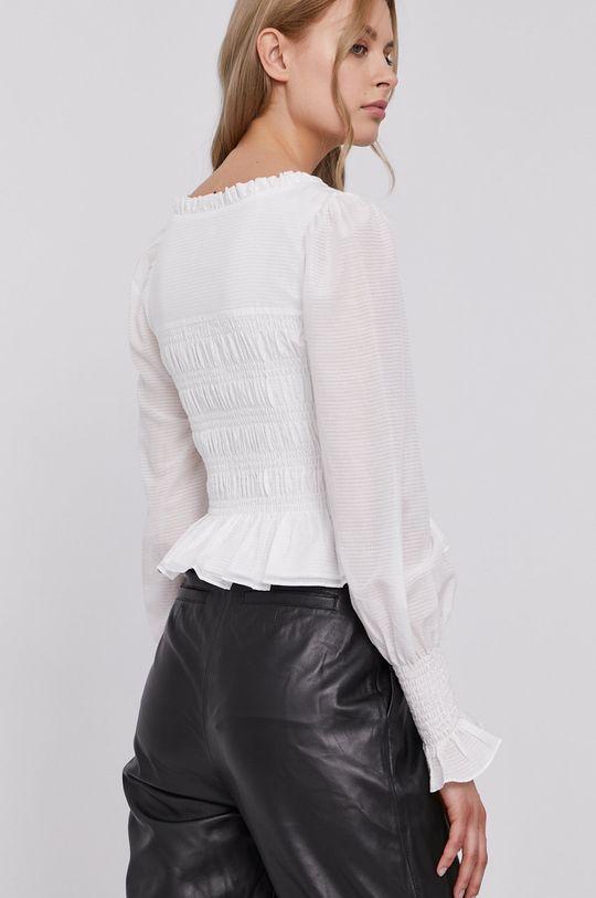 AllSaints - Bluzka Podszewka: 100 % Bawełna, Materiał zasadniczy: 74 % Bawełna, 26 % Jedwab