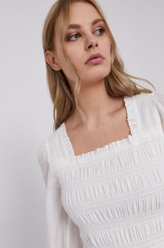 biały AllSaints - Bluzka