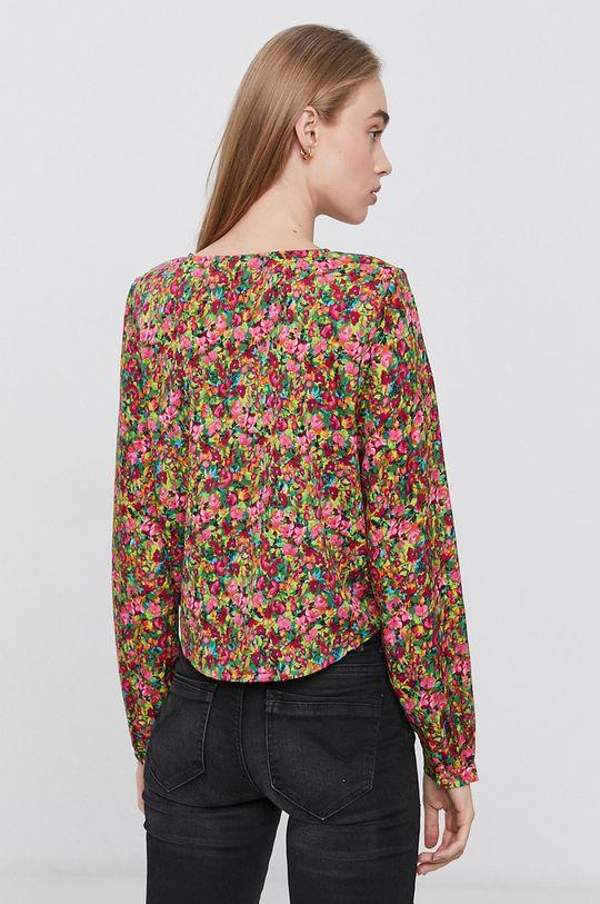 Vero Moda - Bluzka 100 % Poliester z recyklingu