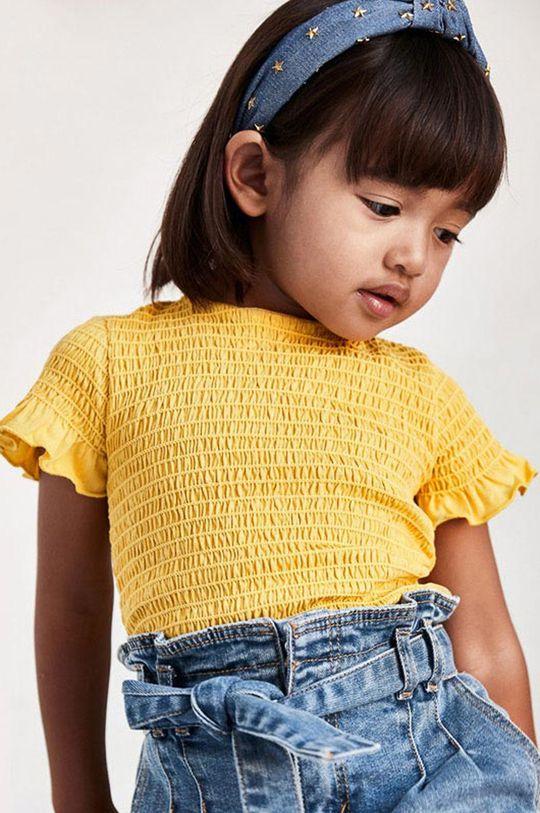 chihlimbar Mayoral - Bluza copii De fete