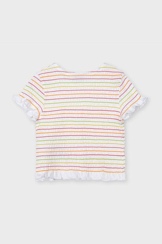 Mayoral - Bluzka dziecięca 100 % Bawełna