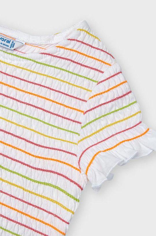 multicolor Mayoral - Bluzka dziecięca