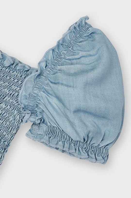 jasny niebieski Mayoral - Bluzka dziecięca