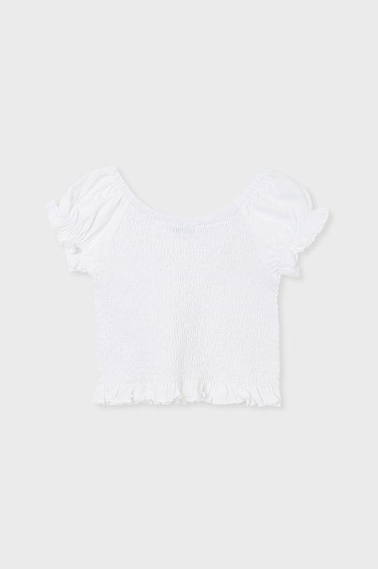 Mayoral - Bluza copii  100% Bumbac