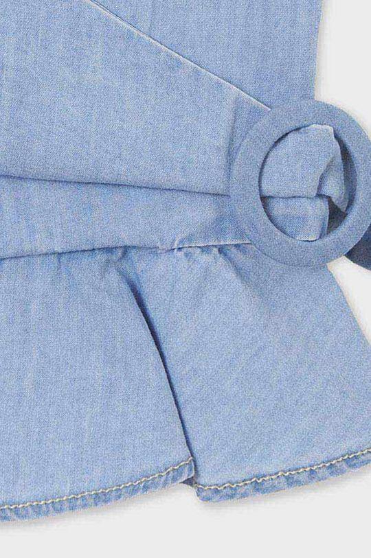 blady niebieski Mayoral - Bluzka dziecięca