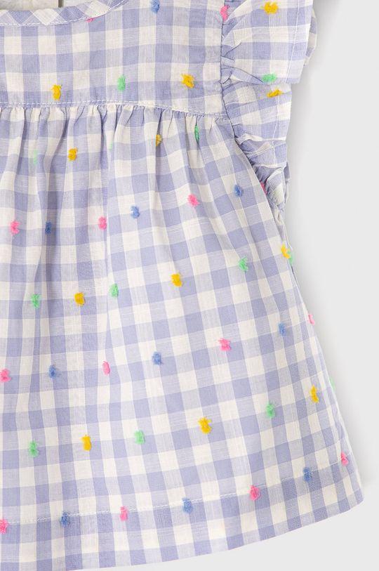 GAP - Bluzka dziecięca 74-110 cm Podszewka: 100 % Bawełna, Materiał zasadniczy: 98 % Bawełna, 2 % Inny materiał