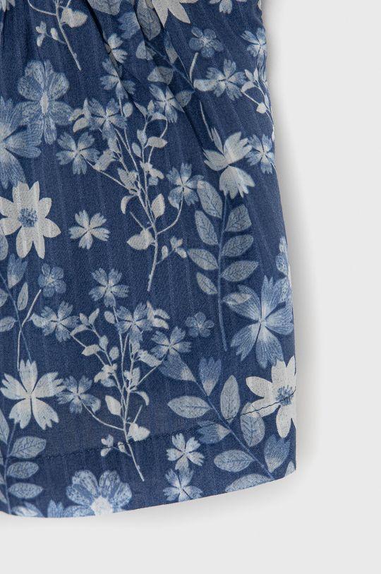 GAP - Bluzka bawełniana dziecięca Podszewka: 100 % Bawełna, Materiał zasadniczy: 100 % Bawełna