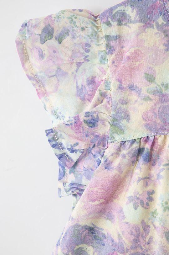 GAP - Bluzka bawełniana dziecięca 104-176 cm 100 % Bawełna