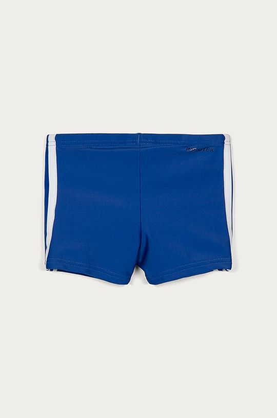 adidas Performance - Dětské plavky 92-176 cm modrá
