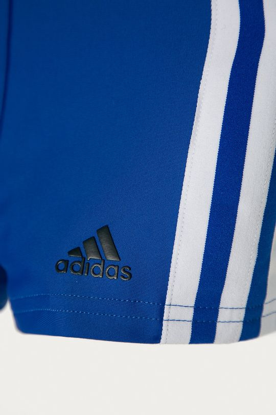 adidas Performance - Dětské plavky 92-176 cm  Podšívka: 100% Recyklovaný polyester Hlavní materiál: 22% Elastan, 78% Recyklovaný polyamid