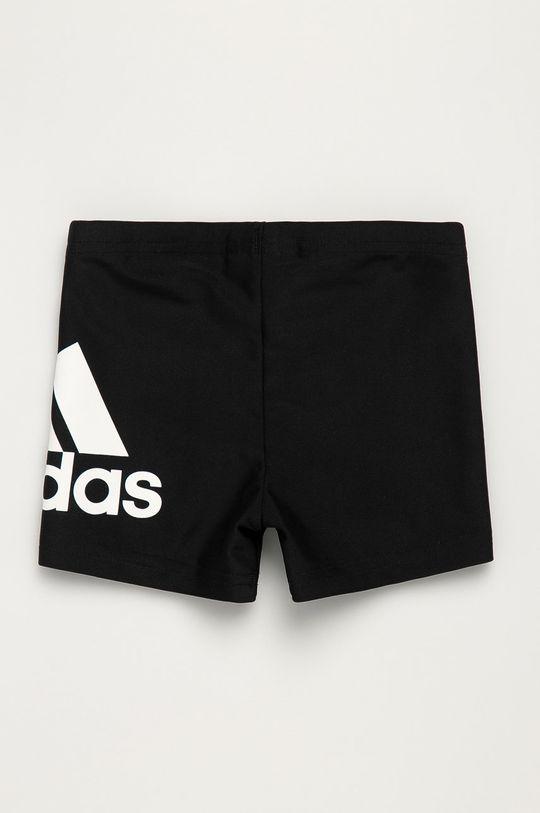adidas Performance - Kąpielówki dziecięce czarny