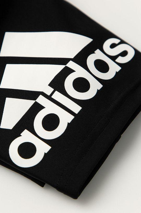 adidas Performance - Kąpielówki dziecięce 20 % Spandex, 80 % Poliamid z recyklingu