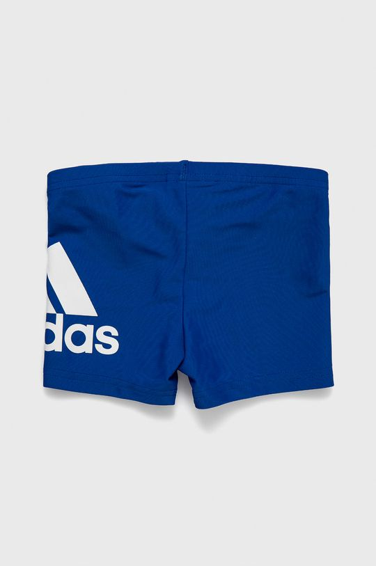 adidas Performance - Detské plavky 92-176 cm modrá