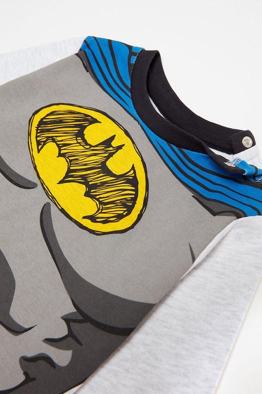 OVS - Dětské pyžamo 74-98 cm šedá