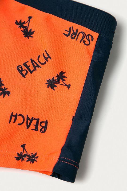 OVS - Kąpielówki dziecięce 104-128 cm pomarańczowy