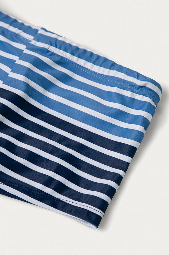 OVS - Dětské plavky 104-128 cm modrá